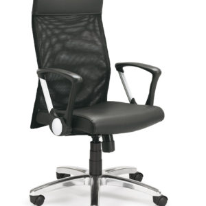 Soft High Back Task Chair