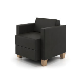 Dyna Lounge Chair